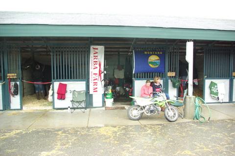 JARBA Farms & Montana represented!